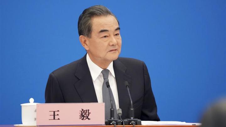 China ruft USA zu Zusammenarbeit auf