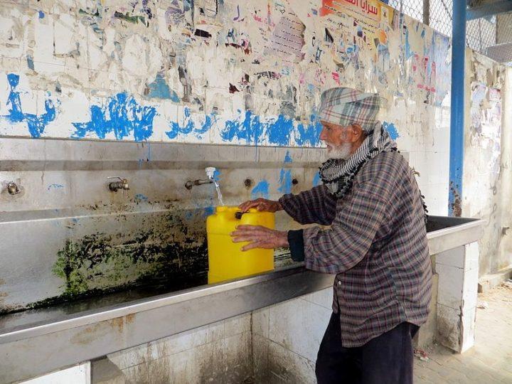 Παλαιστίνη: το Ισραήλ καταστρέφει δέκα πηγάδια στη Δυτική Όχθη