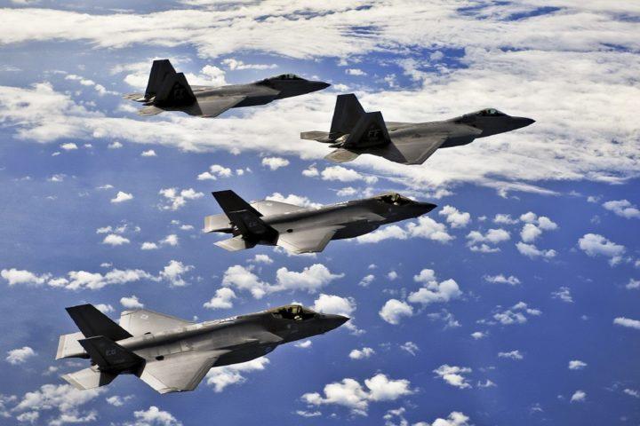 La pandemia della spesa militare