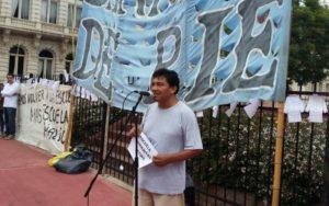 COVID-19: Muere otro referente social en los barrios populares de Argentina