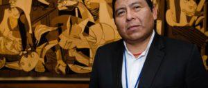 Secretario técnico del FILAC denuncia indiferencia de los gobiernos de ALC ante situación covid-19 de los pueblos indígenas