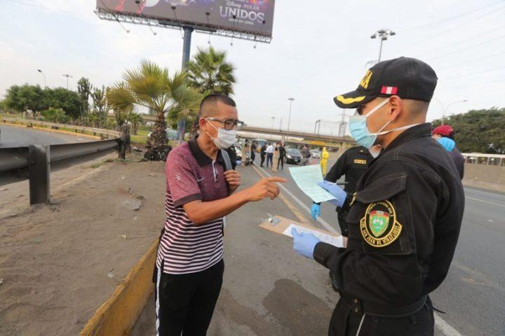 [Perú] Amplían estado de emergencia hasta el domingo 24 de mayo