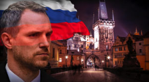 Lo strano caso dell'agente russo che vuole uccidere il sindaco di Praga