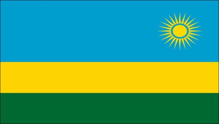 Uno de los responsbles del genocidio en Rwanda es encarcelado
