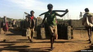 Eritrean Refugees Sue EU for Abetting Forced Labour Back Home