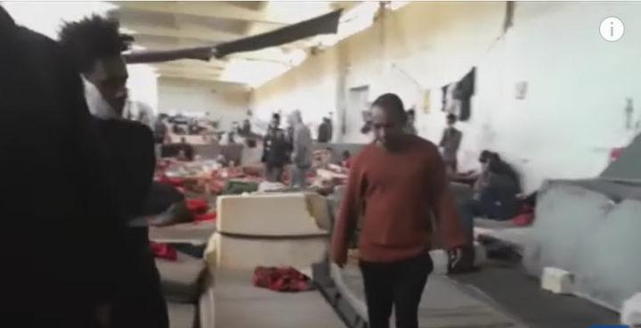 Presidente Conte, anche l'Onu rileva torture e violenze, interrompa gli accordi con la Libia