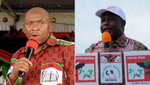 Burundi realiza elecciones generales de alto riesgo, en plena pandemia
