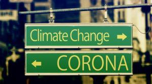 Il cambiamento climatico spaventa quanto il Covid-19, per gli italiani bisogna agire subito