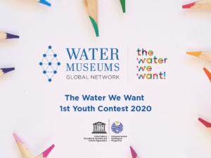 L'acqua che vogliamo: i vincitori del concorso a premi