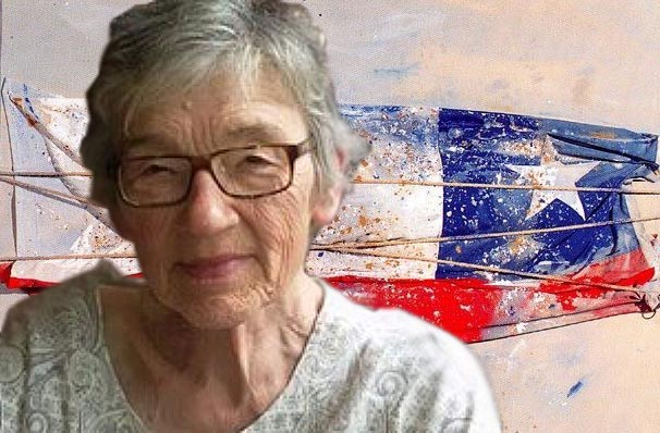 Diane Wouters y la ingratitud chilena