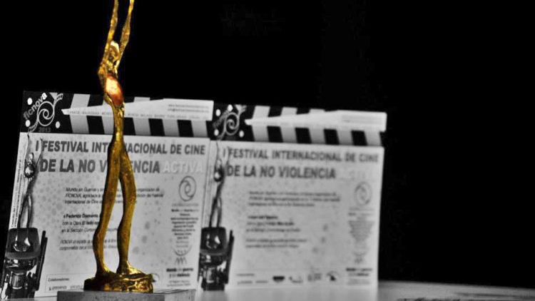 Festival international du film sur la Nonviolence active FICNOVA 2020