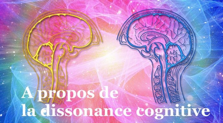 A propos de la « dissonance cognitive »