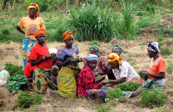 Senegal, storie di donne coraggiose 1: Awa e Fatu