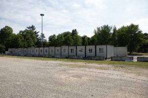 Senza fissa dimora, Torino: effetti dello smantellamento del sito di piazza d'Armi