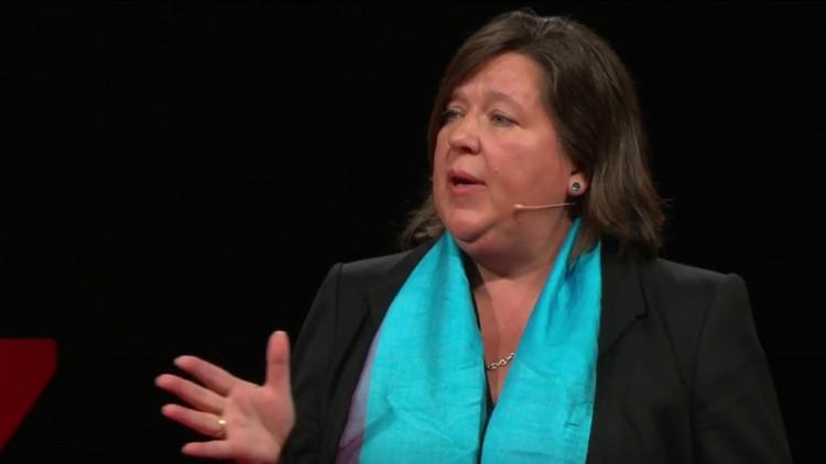 Ellen 't Hoen über die Idee eines globalen Patentpools zur Bekämpfung von Covid-19
