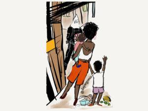 Nota pública Movimento Favelas Na Luta