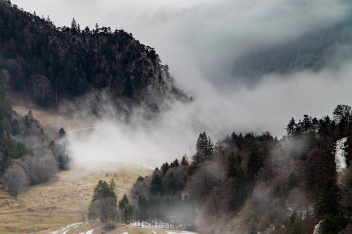 El invierno está llegando al mundo del Oeste