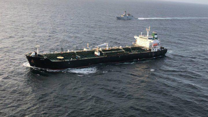 Why Iran's Fuel Tankers for Venezuela Are Sending Shudders Through Washington