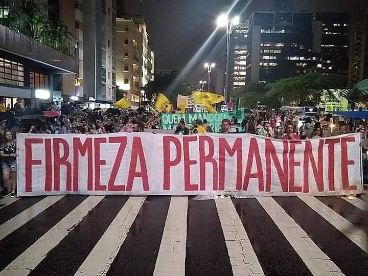 Foto ARCHIVO Quilombaque