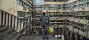 Contagiarse o morir de hambre: el dilema de los trabajadores durante la pandemia