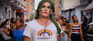 Unite against hate and violence targeting LGBTI people: UN officials