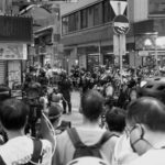 Protestations contre la loi de sécurité nationale de Pékin : Une vue du terrain