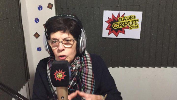 Argentina: Lía Méndez víctima de espionaje ilegal por mandato de Macri