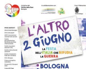 L'altro Due Giugno, la festa dell'Italia che ripudia la guerra