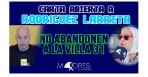 Argentina: prima vittima del Coronavirus a Villa 31, bidonville di Buenos Aires