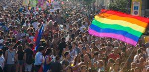 Ισπανία: το φεστιβάλ ΛΟΑΤΚΙ υπερηφάνειας θα εορταστεί διαδικτυακά από 1η έως 5η Ιουλίου