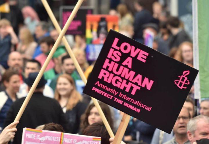 Costa Rica reconoce el matrimonio igualitario