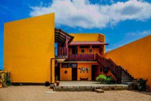 Día internacional de los museos en Mozambique: Museo Mafalala, una mirada desde la periferia