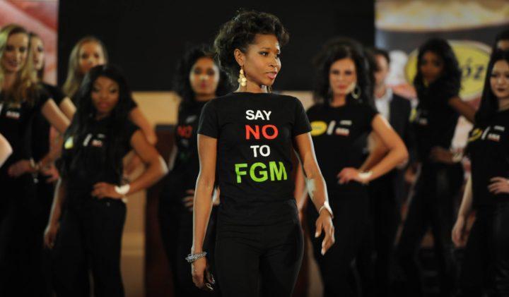 Sudan verbietet die Genitalverstümmelung bei Frauen