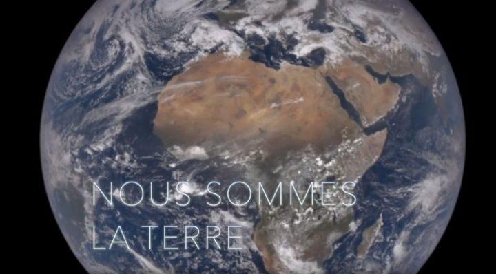 Nous sommes la Terre