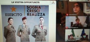 Gli artigli dei militari italiani e Usa sulla didattica a distanza ai tempi del Coronavirus