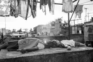 Roma: o neorrealismo diet de Cuarón