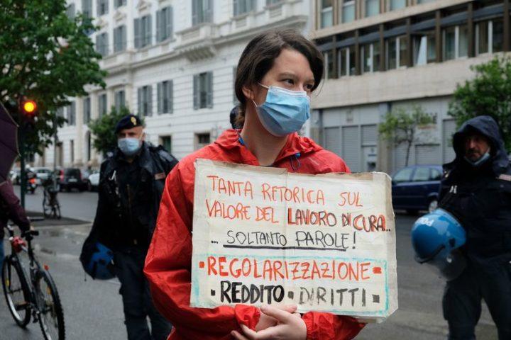 roma reddito di base Fazzalari07