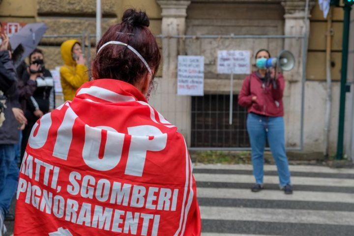 roma reddito di base Fazzalari09