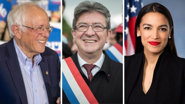 Appello di Sanders, Omar e oltre 300 parlamentari di tutto il mondo per proteggere i paesi in via di sviluppo dalla rovina economica