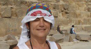 Silvana Galassi : la pandémie vue par une écologiste