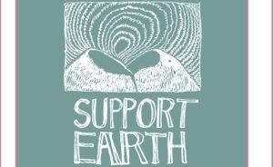 Support Earth: Ανεξάρτητη Πρωτοβουλία Συσπείρωσης για την Προστασία του Περιβάλλοντος