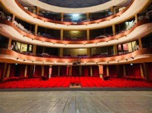 Teatro Quirino. Iniziativa di solidarietà per i lavoratori dello spettacolo