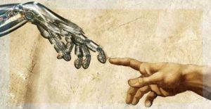 Transumanesimo: umanità, dove vai?