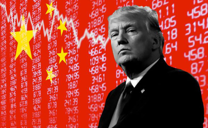 What's Driving Trump's Political Attacks on China