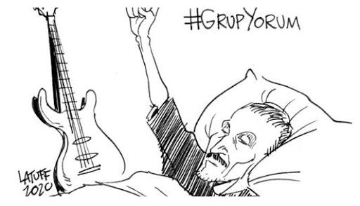 Πέθανε ο Ibrahim Gokçek, μουσικός σε απεργία πείνας εδώ και 323 μέρες