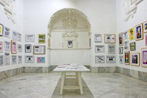 La Bienal de Mujeres en las Artes Visuales «abre» las puertas de los museos españoles con propuestas en digital