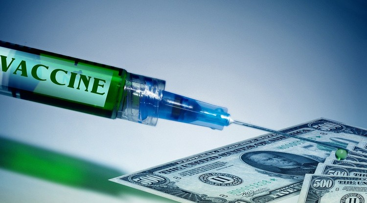 Les vaccins sont des biens publics mondiaux. La vie n'est pas un brevet