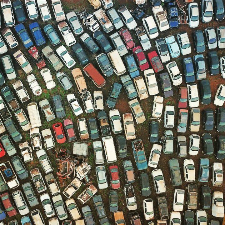 Bundesweiter Aktionstag: Verkehrswende statt Abwrackprämie!