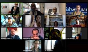 Africa, appello dal webinar IABW: raccontare anche le opportunità