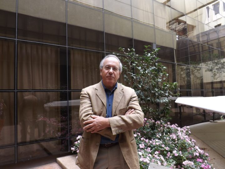 Chile: Diputado Hirsch oficia a Contraloría para que investigue cantidad y composición de cajas Junaeb a estudiantes
